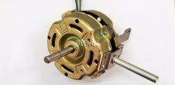 Motor van Elecric van de Ventilator van de Muur van de Tribune van de Vloer van het Voetstuk van het Volume van de Lucht van de enige Fase de Grote met Synchrone Motor