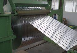 Bande en acier galvanisé, bobines de tôle en acier galvanisé, SGCC, DX51d, ASTM653