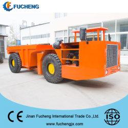 Scaricatore idraulico sotterraneo di nuova estrazione mineraria diesel con il sistema di trasmissione di DANA