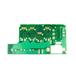 La production de BPC RoHS Enig personnalisé Prototype prix bon marché avec une bonne qualité