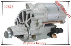 Nippondenso 새로운 엔진 부품 모터 시동기 (17875) 03-04 Dodge 렘 1500년, 2500, 3500 5.7L