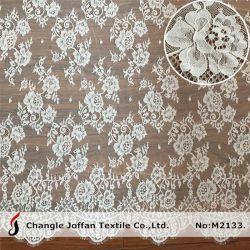 Fashion Swiss Voile Lace Fabric francês fantasia Suite Lace (M2133)