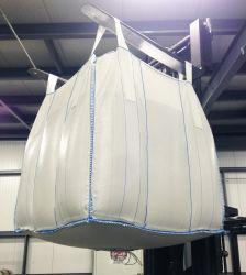 Отражательный щиток форму стабильной белый в салоне Water-Proof РР Jumbo Frames Большой мешок для массовых FIBC характеристики пластиковой гильзы для Super мешок