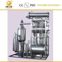 Chinês Tradicional Fitoterapia depósito de extracção