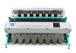 CCD abgezogener Erdnuss-Farben-Sorter-Hersteller