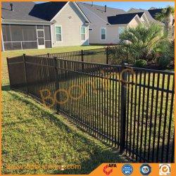 La ferme/sécurité rurale T cloutés post clôture