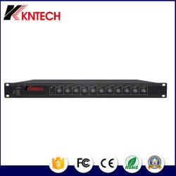 Integrar Kntech Knmk-001 pré-amplificador misturador Hightech Telefone à prova de intempéries