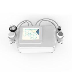 La pelle ultrasonica di vuoto rf di cavitazione di Liposuction ultra stringe il corpo che dimagrisce la macchina
