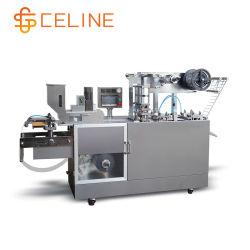 Dpp140 de Multi Verpakkende Machine van de Blaar van pvc Alu van het Gebruik