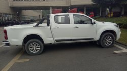 La nueva China Taga Isuzu Pickup