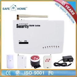 GSM het Anti-diefstal Veiligheidssysteem van het Alarm Dialer van de Stem Auto
