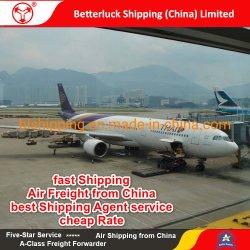 Воздушные грузовые перевозки в Лахоре Пакистан из Китая Чэнду транспортные логистические услуги