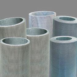 Обычный 304/316 соткать проволочной сетки из нержавеющей стали для промышленного