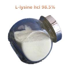 Baixa vendem aminoácidos L-Lisina HCl 98,5% Aditivo
