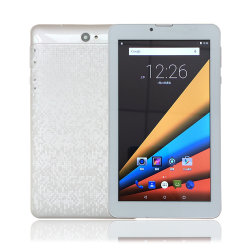 Mtk8321 3G Telefon 1GB+8GB 7 Zoll-Tablette PC mit IPS-Bildschirm