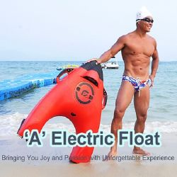 サーフの推進力装置電気サーフボードの屋外の趣味