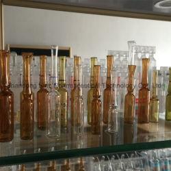 Europese OEM van de Injectie van het Poeder van de Ampul van het Flesje Vloeibare Geneeskunde of Geneesmiddelen