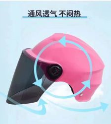 2019 China Factory of Electric Bike Helmet For Sale