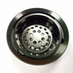 小さいリング二重多くプーリー産業鋳鉄の発電機のフライホイール