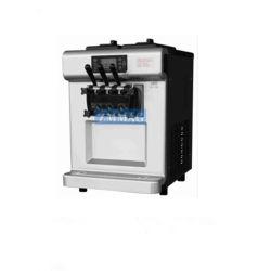 آلة صنع الآيس كريم اللبن التايلاندي (ZMI-3Z)