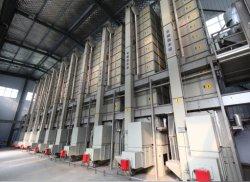Usine de gros et de détail de vendre Professional Fabricant grain sécheur