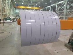 Die beschichtete ASTM Farbe galvanisierte Stahlgalvanisiertes Stahlband der spulen-PPGI Stahlstreifen