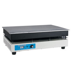 Elektronisches u. Digital-Aluminium/keramischer Hotplate Using