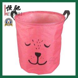 家庭用防水綿の洗濯のバスケットの貯蔵