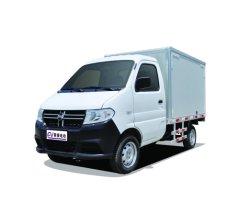 St01 Logística eléctrico Coche, la caja de carga, la carga Van, contenedor de carga, Recogida de carga, la carga