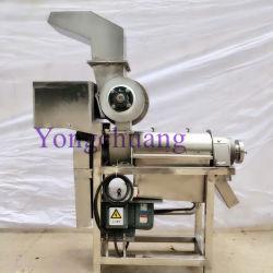 Le jus de fruits Making Machine avec de concassage et de fonctions d'extraction