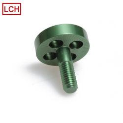 Les pièces mécaniques d'usinage CNC personnalisé pour l'Auto Service Pièces de voiture