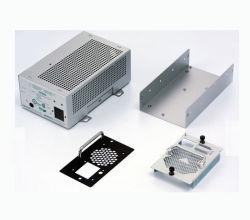 Customized chassi de metal/Gabinete/Alojamento do equipamento, Corte a Laser/carimbo/chapa metálica/CNC/Soldar/Processamento de Pintura/Dispositivo Eletrônico Box/Caso/Power Shell