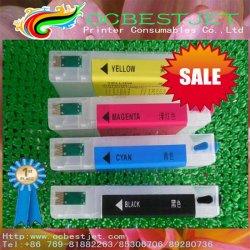 Для Epson Workforce PRO Wp4020/4530/4540 под давлением многоразового использования картриджа T001 4 цветов