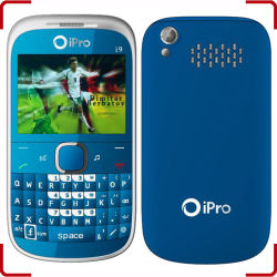 Telefono delle cellule di I9 Ipro