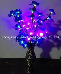 Flor de iluminação Bw-Fl-002 24V/220V LED luzes de piso