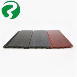 Водонепроницаемый и Moisture-Proof экологические деревянные панели WPC настенной панели