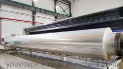 Impression d'alimentation d'usine étanche BOPP Grade de film glacé