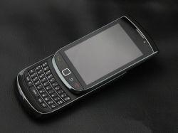 Torche déverrouillé d'origine BB 9800 Téléphone cellulaire Téléphone Mobile BB9800 reconditionné