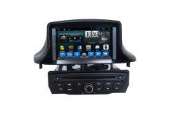 De auto GPS Gezeten Radio StereoSpeler van Nav DVD voor Renault Megane Fluence