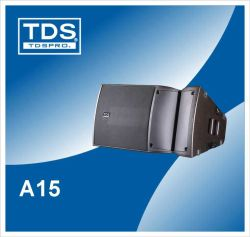 سماعة A15 أحادية مقاس 15 بوصة لمكبر صوت Club A15 عريضة لمكبر الصوت المباشر الأداء