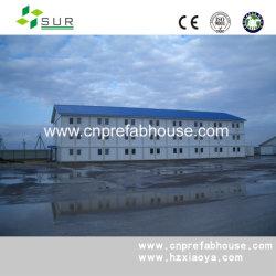 China Flat Pack Casa pré-fabricados para venda