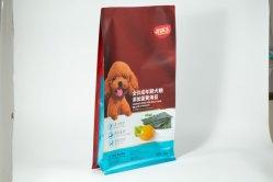 Bio-Degradable гибкая пластиковая упаковка мешки для продуктов питания конфеты с полиэтилена высокого давления пластика методом