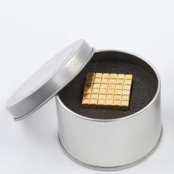 Cubo Rubiks permanente 216 Imán imanes de bloque para la venta