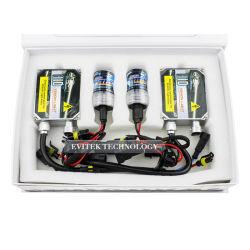 Kit HID Xenon vender quente 35W 55W 75W 100W HID Xenon Lâmpadas dos Faróis