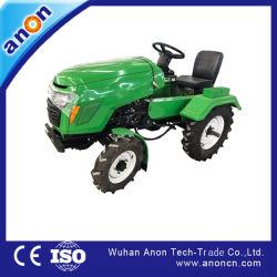 Anon MiniTractor van de Levering van de Fabriek van China 18HP voor Landbouwbedrijf en Tuin