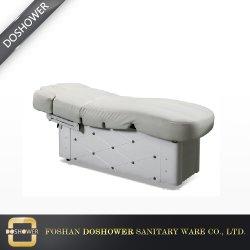 Motor vibrador cama ajustable con un masaje cama Roller