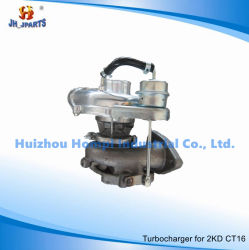 Автозапчастей для Toyota 2CT 17201-30120 по KD16