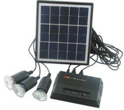 Использования солнечной энергии/мощности освещения комплекты системы (т.е. СРЮ-005A)