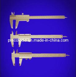 Precision с нониусом суппорты (100 мм, 150 мм, 200 мм и 300 мм)