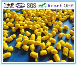 Compostos de PVC maleável/Soft composto de extrusão de PVC flexível para Graden Tubo/mangueira/Sandals
